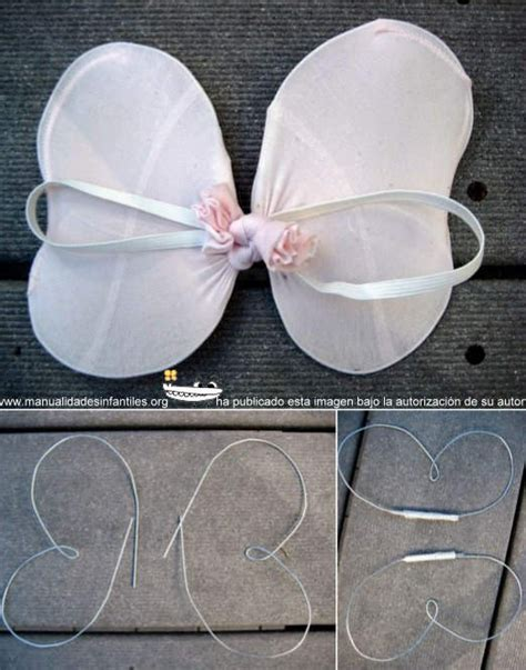 como hacer alas de mariposa para disfraz de nena disfraz como hacer alas de mariposa o hada 2a parte como