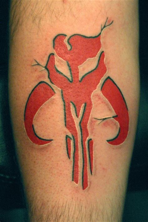 mandalorian tattoo 17 best images about mandalorian tattoos on