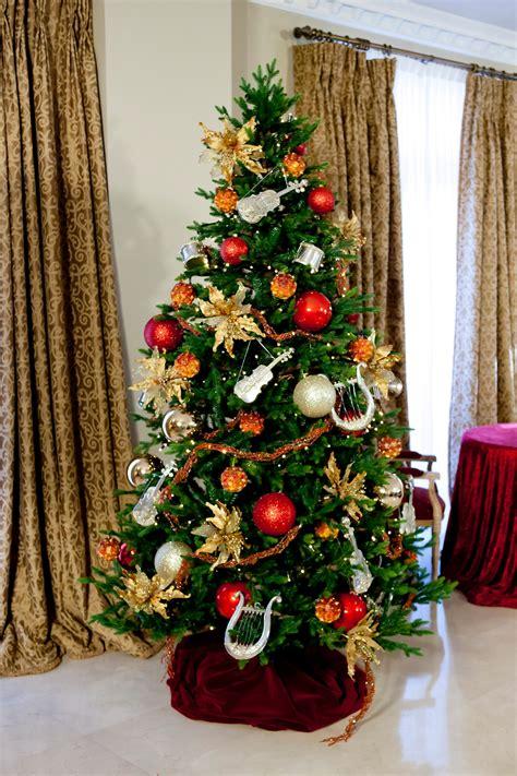decoraciones para arboles de navidad arboles de navidad alquiler y venta para decoracion