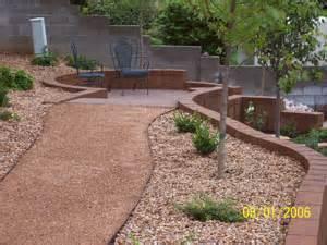 residential landscape maintenance albuquerque lawn amp xeriscape