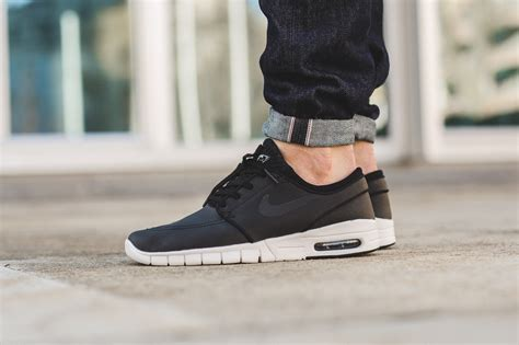 Obral Nike Airmax Stevan Janosky Premium another stealthy option with this nike sb stefan janoski max kicksonfire