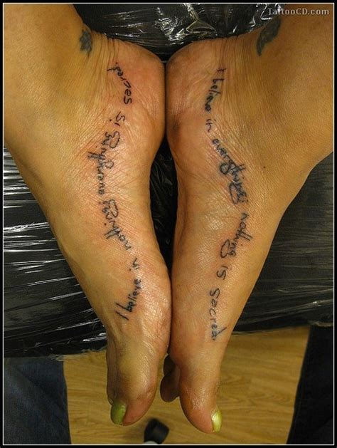 tattoo placement least stretching 25 best ideas about foot tattoo pain on pinterest