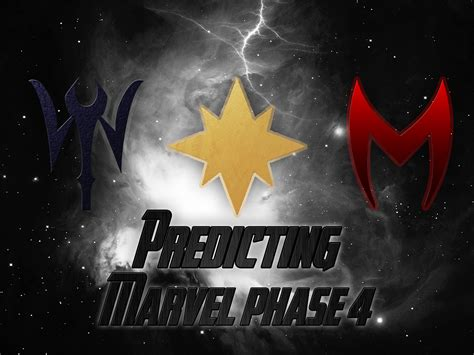 film marvel phase 4 totally culture predicting marvel phase four