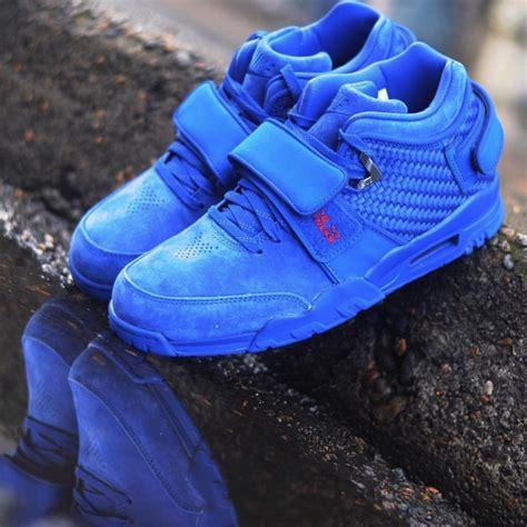 Ll Nike nike air blue sneaker bar detroit