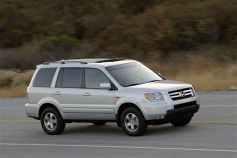 2008 Honda Pilot Reviews by 2008 Honda Pilot Reviews Specs And Prices Cars