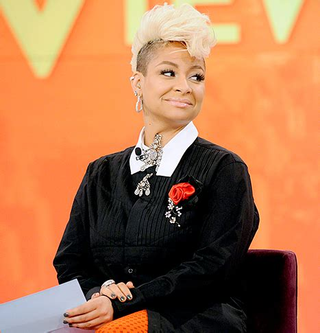 raven symoné the view raven symon 233 in talks to join the view as new co host