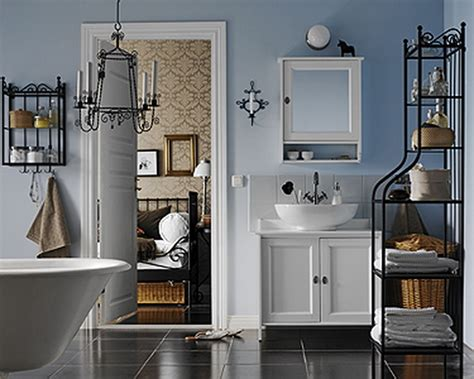 inspirationen badezimmer im landhausstil sch 246 ner wohnen landhausstil