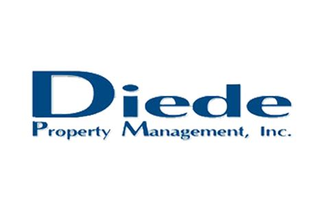 Property Management Companies Diede Property Management Inc Self Storage Management