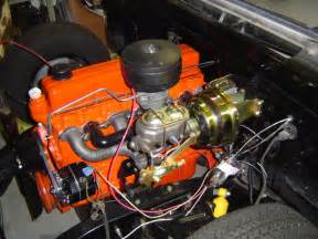 out chevy six cylinder engines the 1947