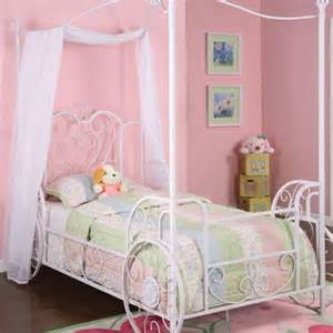 Princess Emily Canopy Bed Best Carriage Bed Products On Wanelo