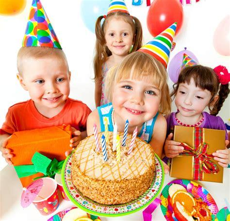 imagenes de cumpleaños fiesta celebrar cumplea 241 os con ni 241 os peque cosas