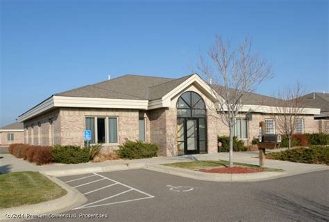 Property Management Of Andover Andover Office Space For Lease Mn Station Parkway