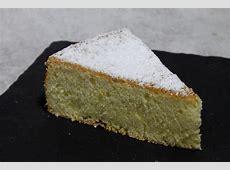 Gâteau de Savoie par Alain Ducasse Gateau De