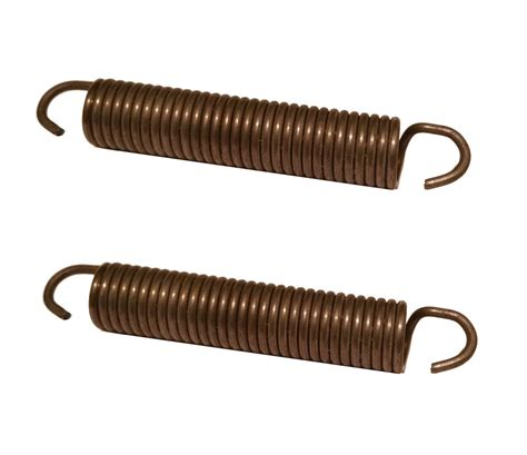 replacement springs for recliners 3 quot replacement helical furniture seat springs for recliner