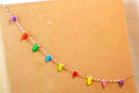 christmas lights craft for kids mini lights crafts for pbs parents