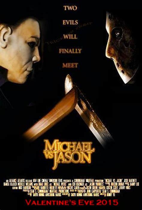 horrors  halloween valentines eve  michael