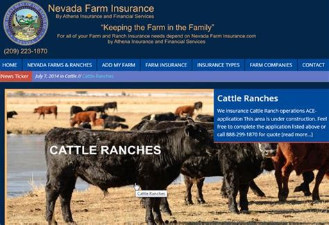 Farmers & Ranchers ? Athena Insurance and Financial Services