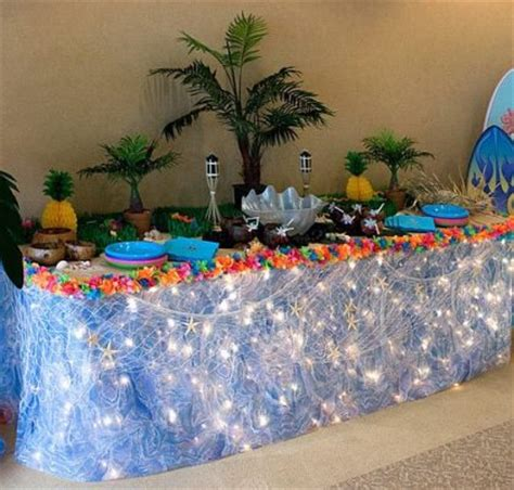 luau backyard party ideas luau party ideas hawaiian luau birthday party theme