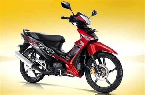 Supra X 125 R honda supra x 125 r cw honda motorcycles motorcycles
