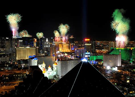 new years las vegas vacation packages vegas new years