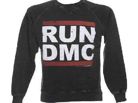 Run Dmc Logo Grunge Design Sweater run dmc mens t shirt