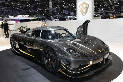 koenigsegg gryphon koenigsegg agera rs une version gryphon unique photo