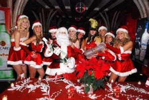 manchester blog big christmas nights out