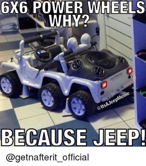jeep couple meme search help i accidentally build a jeep memes on me me
