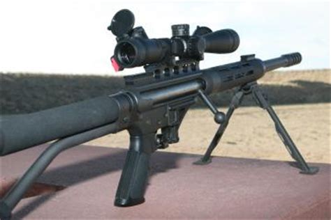 battle of the budget .50 bmg rifles; also .50 bmg optics