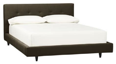 crate and barrel tate bed crate and barrel tate bed look 4 less