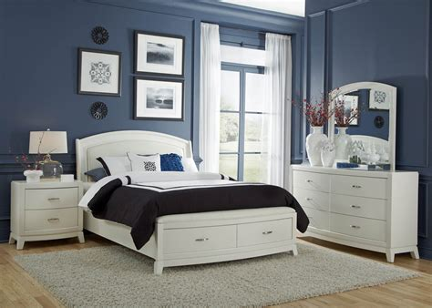 avalon bedroom set buy avalon bedroom ii bedroom set by liberty from www