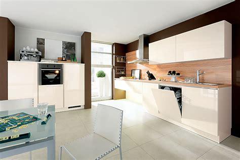 küche mit elektrogeräten günstig kaufen wohnwand ideen grau