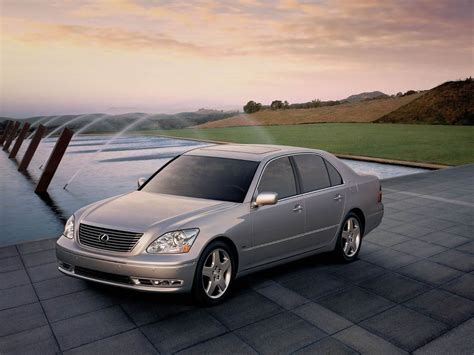 lexus cars 2006 2006 lexus ls 430 review top speed