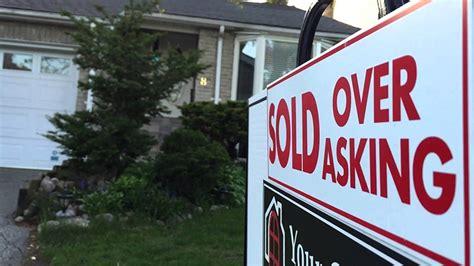 Pistol Hot Housing Market May Be Correcting