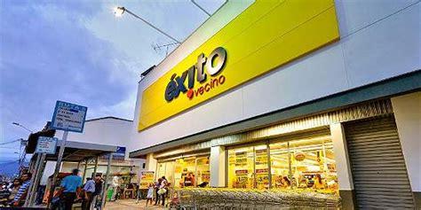 cadenas supermercados en argentina almacenes exito sera accionista de cadena de supermercados