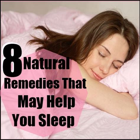 6 Remedies To Help You Sleep Better by 452 Best Images About Home Remedies Household Products On