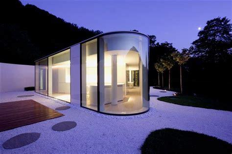 Interior Columns For Homes maison design en suisse vue exterieure arkko