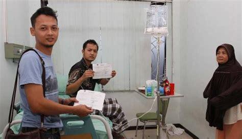 Dokter Layanan Aborsi Demak Foto Pemilu 2014 Mencoblos Di Rumah Sakit Feature