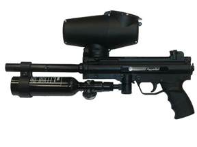 pepperball technologies inc tac 700 in less lethal
