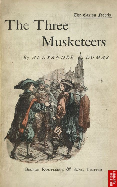 The Three Musketeers By Alexandre Dumas the three musketeers alexandre dumas like a book