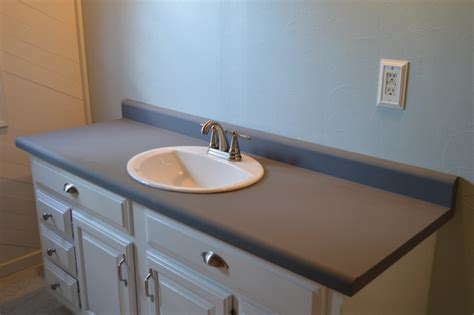 how to paint bathroom countertops how to makeover a bathroom without remodeling
