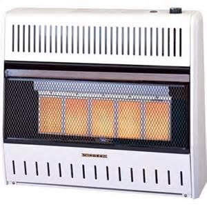 best ventless gas heaters