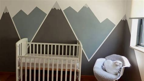 Wall Mural For Baby Room wall murals for baby rooms home design
