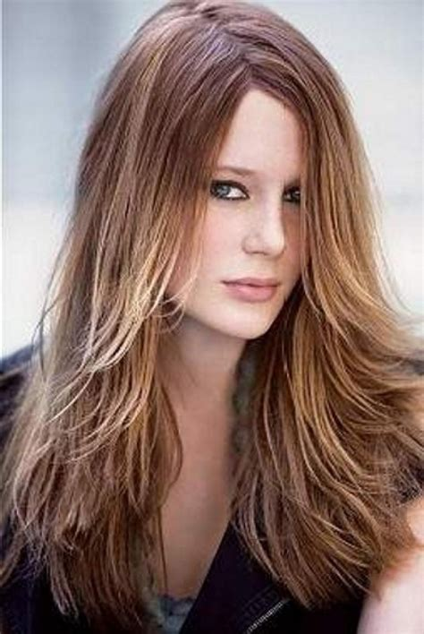 Hairstyles For Thin Faces by 15 Best Collection Of Hairstyles For Thin Faces