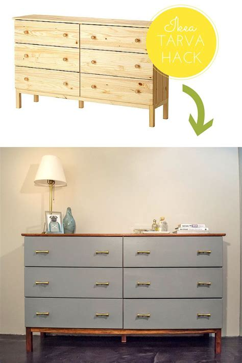 ikea tarva hack 306 best images about ikea hacks diy home on pinterest