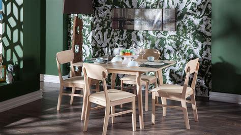 nelson book kitchen table set istikbal furniture