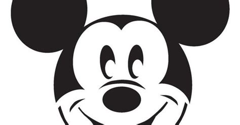 mickey mouse vire pumpkin template mickey mouse pumpkin template mickey mouse clubhouse
