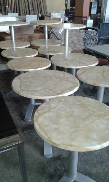 canne usate per sedie e tavoli tavolini da bar per esterno interno a fusignano kijiji