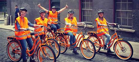 lazy dublin lazy bike tours dublin