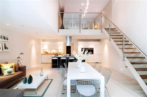 Ideas Townhouse Interior Design Townhouse Interior Design By Lli Design Design Milk